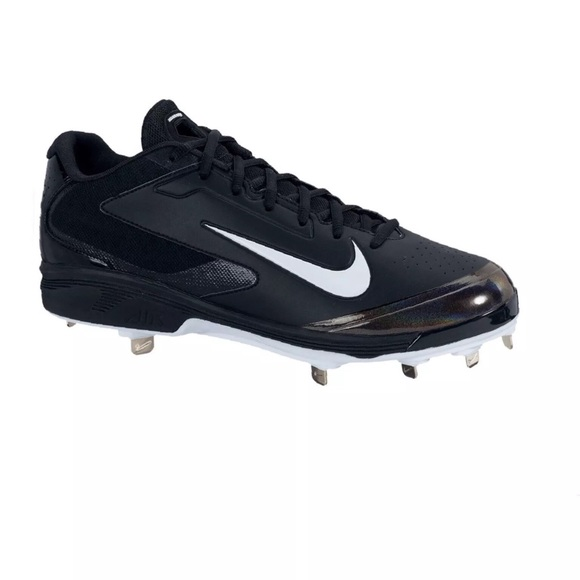 c3a3a135c8c39 official nike huarache pro low metal mens baseball cleats ffd58 174ca